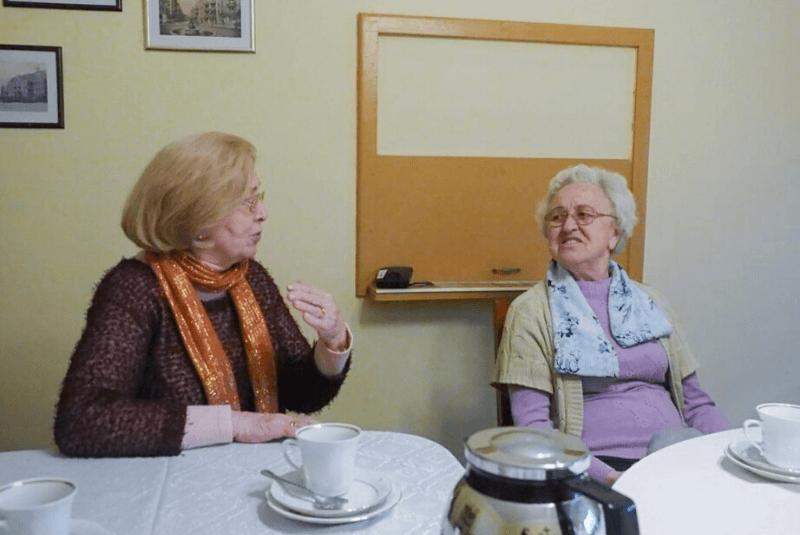 galeria Wizyta w Chorzowie