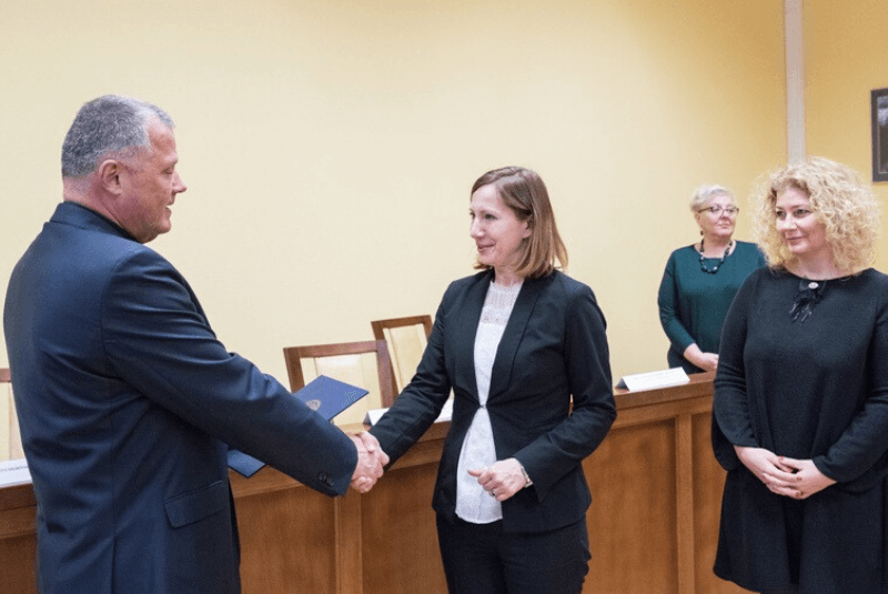 galeria Nominacje Rektora KUL