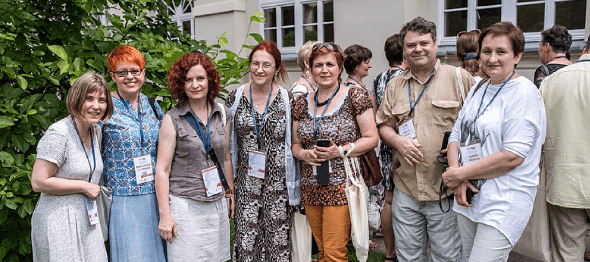 Towarzystwo Przyjaciół KUL I Zjazd Absolwentów Psychologii KUL
