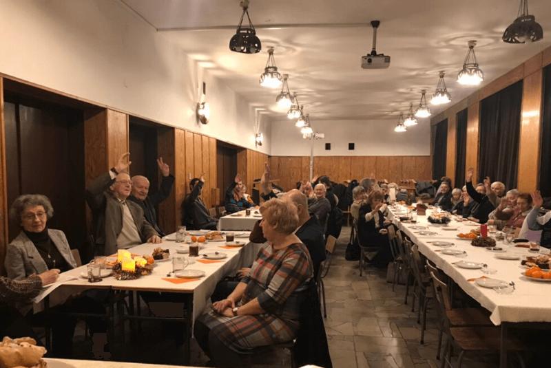 galeria Wybory w Bydgoszczy