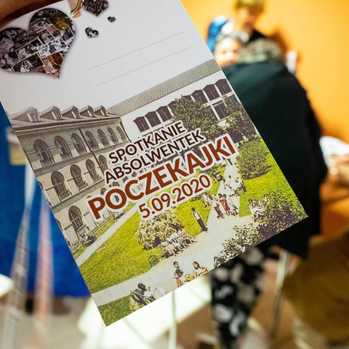 """galeria Spotkanie byłych mieszkanek """"Poczekajki"""" – absolwentek KUL"""