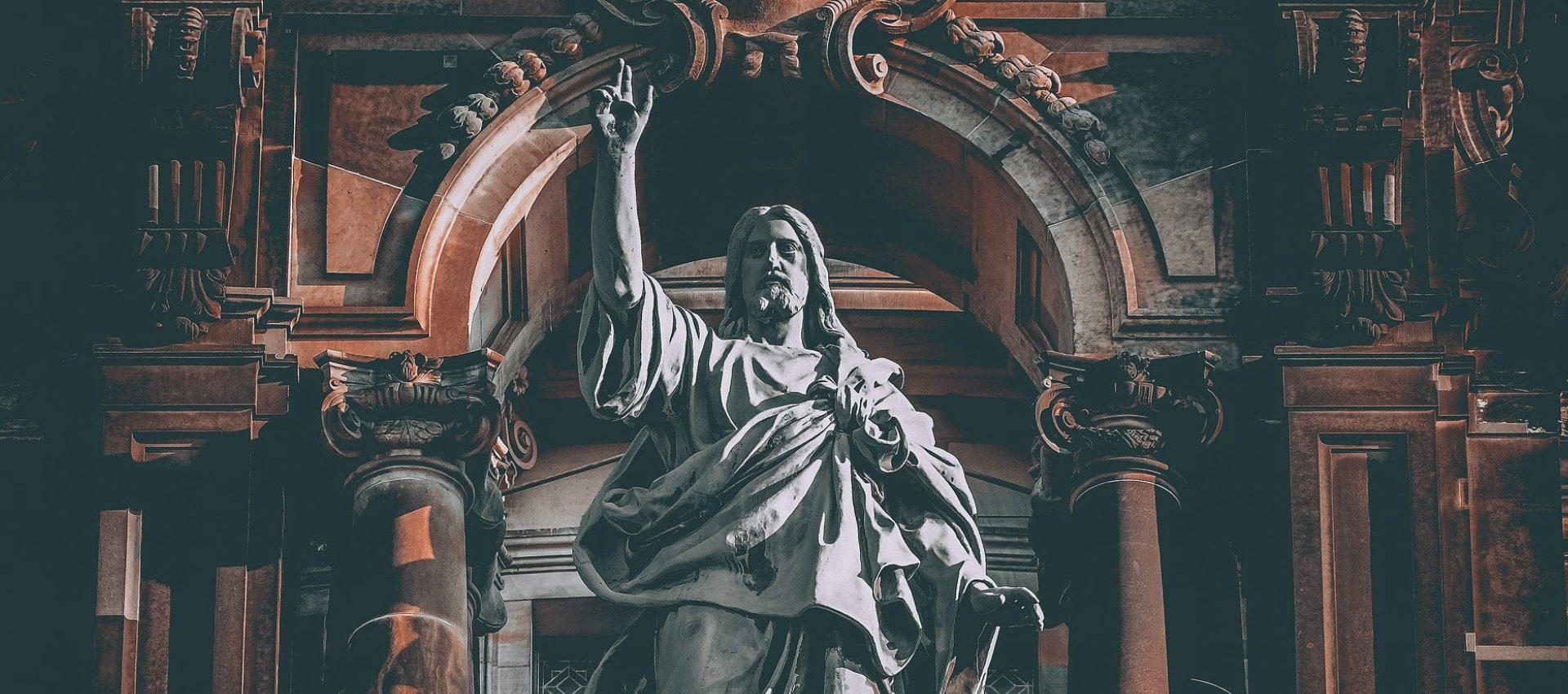 Ze śmierci rodzi się zmartwychwstanie