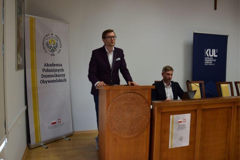 galeria Akademia polonijnych dziennikarzy obywatelskich – czas start!
